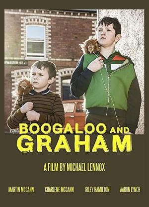 Boogaloo and Graham (C)