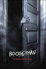 Boogeyman, la puerta del miedo