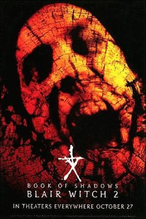 Book of Shadows: Blair Witch Project 2 (BW2)