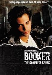Booker (Serie de TV)