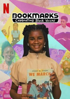 Bookmarks: Celebrating Black Voices (Serie de TV)