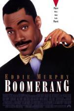 Boomerang, el príncipe de las mujeres