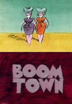 Boomtown (C)