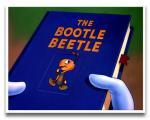 Donald y el escarabajo (C)