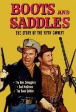 Boots and Saddles (Serie de TV)