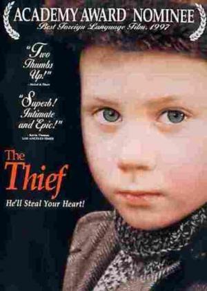 El ladrón (Vor)