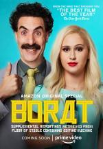 Borat Supplemental Reportings (TV Miniseries)