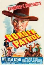 La patrulla fronteriza