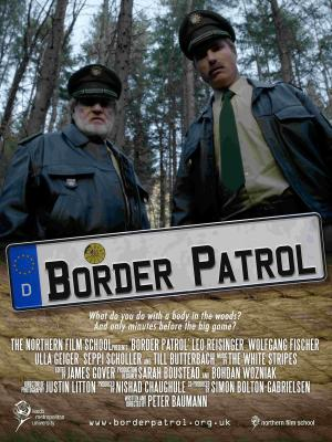 Border Patrol (C)