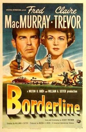 Alarma en la frontera