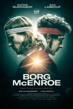 Borg/McEnroe: La película