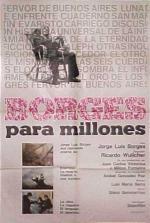 Borges para millones