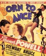 Nacida para la danza