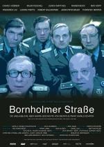 La calle Bornholmer