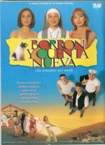 Borrón y cuenta nueva (Serie de TV)