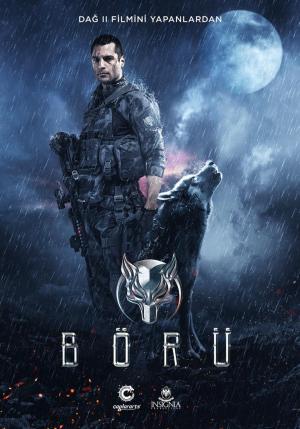 Wolf (TV Series)