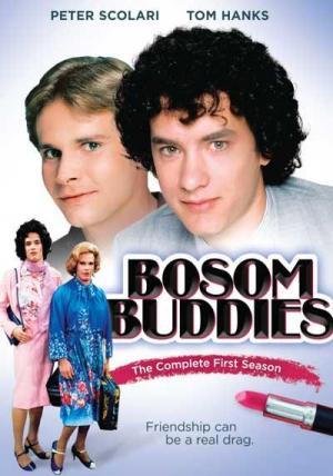 Bosom Buddies (Serie de TV)