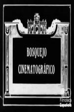 Bosquejo cinematográfico (S)