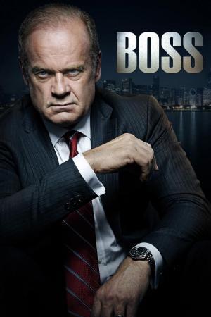 Boss (Serie de TV)