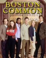 Boston Common (TV Series)