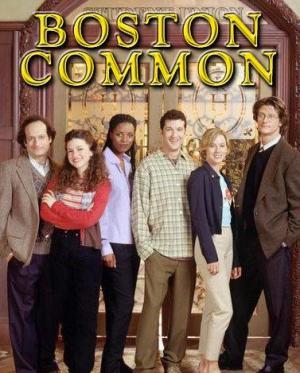 Boston Common (Serie de TV)