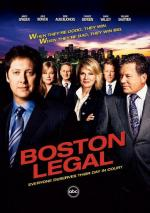 Boston Legal (Serie de TV)