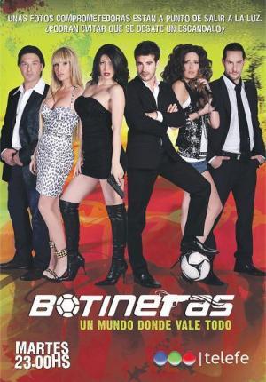 Botineras (Serie de TV)