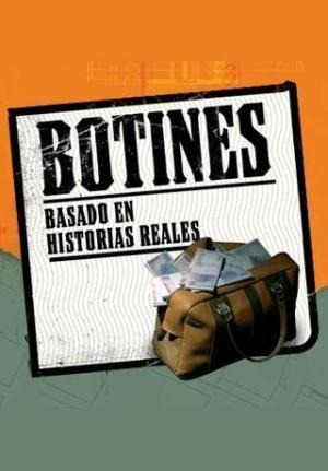 Botines (Serie de TV)