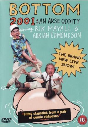 Bottom 2001: An Arse Oddity