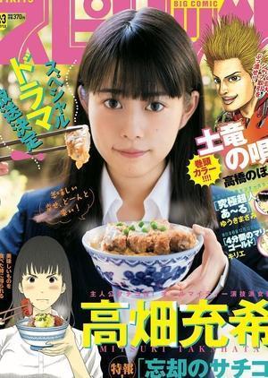 Boukyaku no Sachiko (TV)