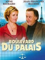 Boulevard du Palais (Serie de TV)