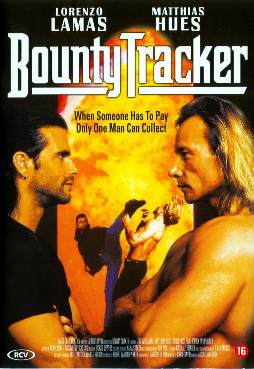 Bounty Tracker (1993) - FilmAffinity