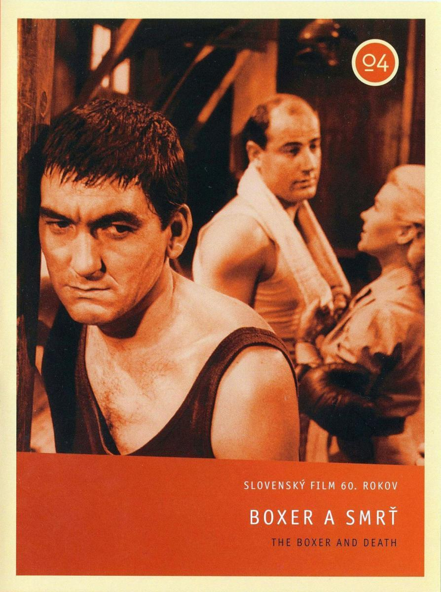 the boxer filmaffinity