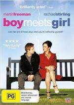 Boy Meets Girl (TV)