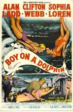 Boy on a Dolphin