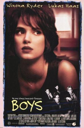 Boys (Chicos)