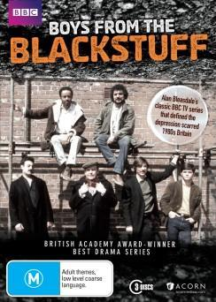 Boys from the Blackstuff (TV Miniseries)