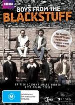 Boys from the Blackstuff (TV)