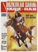 Tarkan: The Falcon of the Steppes