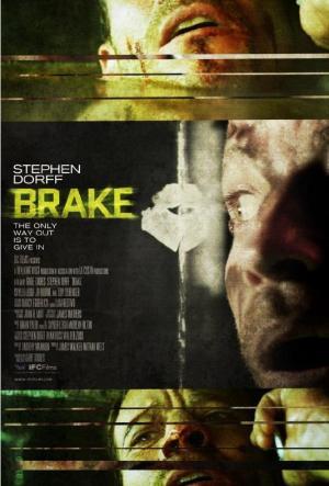 Brake, el secuestro