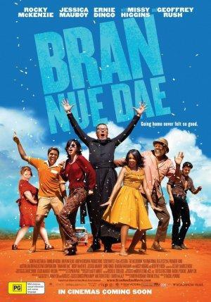 Bran Nue Dae (Brand new day)