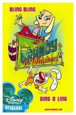 Brandy & Mr. Whiskers (Serie de TV)