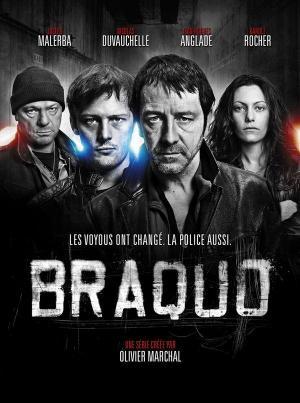 Braquo (Serie de TV)