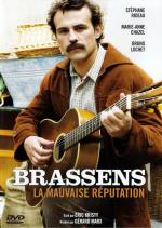 Brassens, la mauvaise réputation (TV)