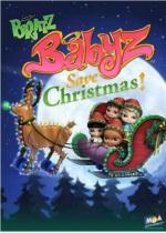 Bratz Babys: Salvan la Navidad