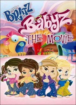 Bratz Babyz, la película