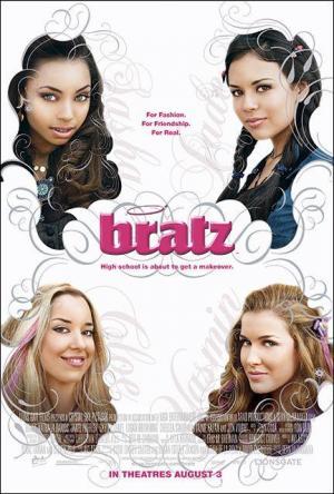 Bratz la película