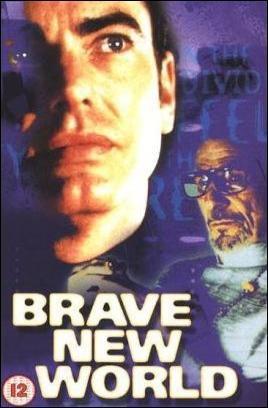 Un mundo feliz (TV) (1998) - FilmAffinity