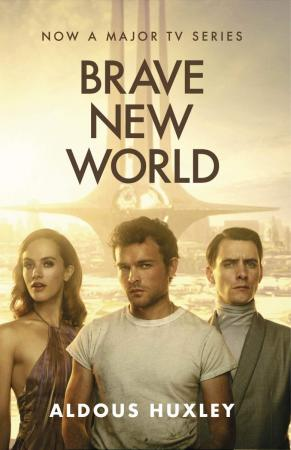 Un mundo feliz (Brave New World) (Serie de TV)
