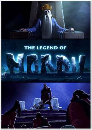 La leyenda de Mor'du (C)